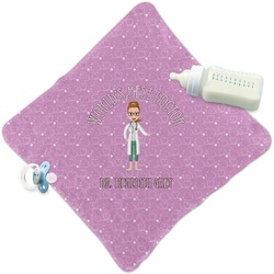 Doctor Avatar Security Blanket (Personalized)