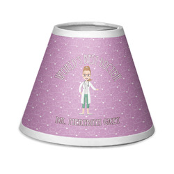 Doctor Avatar Chandelier Lamp Shade (Personalized)