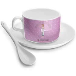 Doctor Avatar Tea Cups (Personalized)