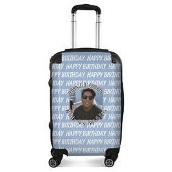 Photo Birthday Suitcase (Personalized)