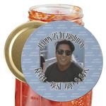 Photo Birthday Jar Opener
