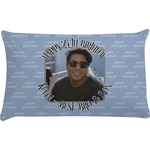 Photo Birthday Pillow Case (Personalized)