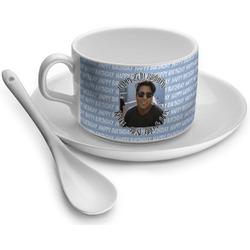 Photo Birthday Tea Cups (Personalized)