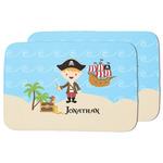 Pirate Scene Dish Drying Mat (Personalized)