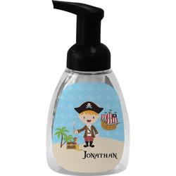 Pirate Scene Foam Soap Dispenser (Personalized)