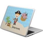 Pirate Scene Laptop Skin - Custom Sized (Personalized)