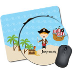 Pirate Scene Mouse Pads (Personalized)