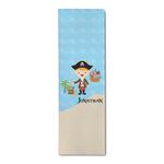 Pirate Scene Runner Rug - 3.66'x8' (Personalized)