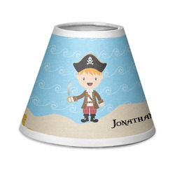 Pirate Scene Chandelier Lamp Shade (Personalized)