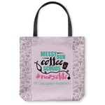 Nursing Quotes Canvas Tote Bag (Personalized)