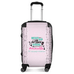 Nursing Quotes Suitcase (Personalized)