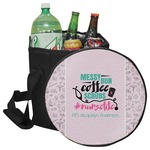 Nursing Quotes Collapsible Cooler & Seat (Personalized)