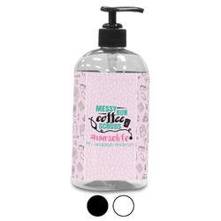 Nursing Quotes Plastic Soap / Lotion Dispenser (Personalized)