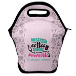 Nursing Quotes Lunch Bag w/ Name or Text