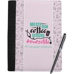 Nursing Quotes Notebook Padfolio (Personalized)