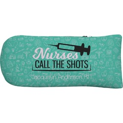 Nursing Quotes Putter Cover (Personalized)