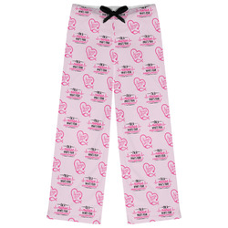 Nursing Quotes Womens Pajama Pants (Personalized)