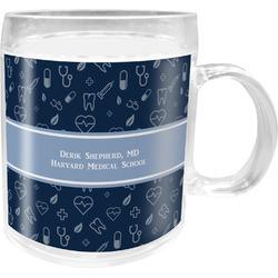 Medical Doctor Acrylic Kids Mug (Personalized)