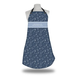 Medical Doctor Apron (Personalized)