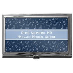 Medical Doctor Business Card Holder