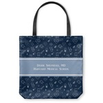 Medical Doctor Canvas Tote Bag (Personalized)