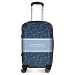 Medical Doctor Suitcase (Personalized)