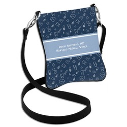 Medical Doctor Cross Body Bag - 2 Sizes (Personalized)