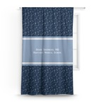Medical Doctor Curtain (Personalized)