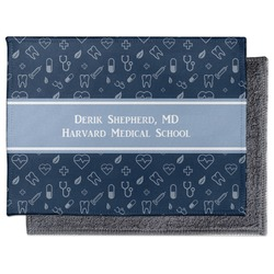 Medical Doctor Microfiber Screen Cleaner (Personalized)