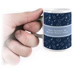 Medical Doctor Espresso Cups (Personalized)