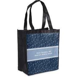 Medical Doctor Grocery Bag (Personalized)