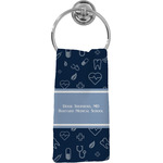 Medical Doctor Hand Towel - Full Print (Personalized)