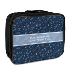 Medical Doctor Insulated Lunch Bag (Personalized)