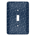 Medical Doctor Light Switch Covers (Personalized)