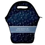 Medical Doctor Lunch Bag w/ Name or Text