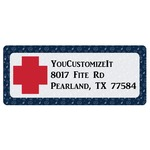 Medical Doctor Return Address Labels (Personalized)