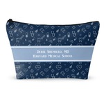 Medical Doctor Makeup Bags (Personalized)