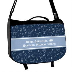 Medical Doctor Messenger Bag (Personalized)