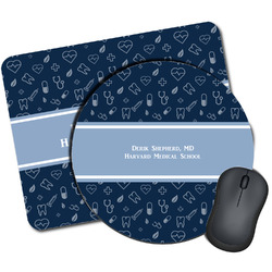 Medical Doctor Mouse Pads (Personalized)