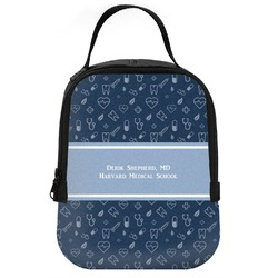 Medical Doctor Neoprene Lunch Tote (Personalized)