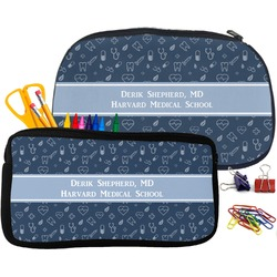 Medical Doctor Pencil / School Supplies Bag (Personalized)