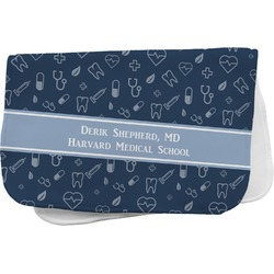 Medical Doctor Burp Cloth (Personalized)