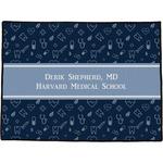 Medical Doctor Door Mat (Personalized)