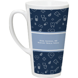Medical Doctor Latte Mug (Personalized)