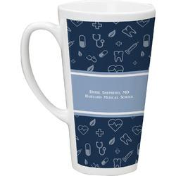 Medical Doctor 16 Oz Latte Mug (Personalized)