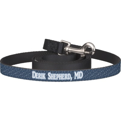 Medical Doctor Dog Leash (Personalized)