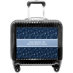 Medical Doctor Pilot / Flight Suitcase (Personalized)