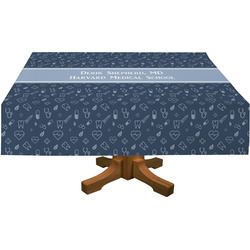 Medical Doctor Tablecloth (Personalized)