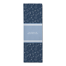 Medical Doctor Runner Rug - 3.66'x8' (Personalized)