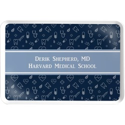 Medical Doctor Serving Tray (Personalized)
